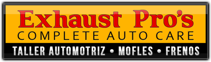Exhaust Pro's Complete Auto Care - Exhaust And Auto Repair Shop In Omaha, NE -402-734-4370